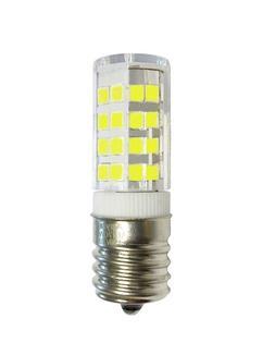 1-Bulb Anyray Microwave LED Light Bulb for Appliance E17 4W