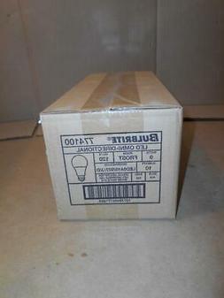 10 Bulbrite LED 9W A19/E26 60W Equivalent Light Bulb Item #7
