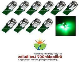 10 - T5 Low Voltage Landscape Light LED conversion 5 Green l