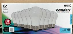 10 x FEIT Electric LED Bulbs 5000K Daylight Non-dimmable 10.