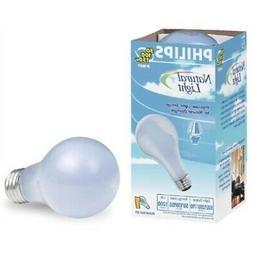 Philips 135640 50/100/150-watt A21 Natural Light 3-Way Light
