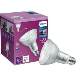 Philips 100W Equivalent Daylight PAR30L Medium Dimmable LED