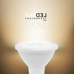 10w e26 dimmable led spotlight light bulb