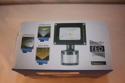 Warmoon 10W Outdoor LED Lamp Flood Light 60W Halogen Bulb Eq