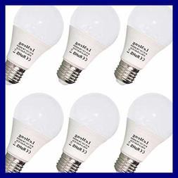 12V LED Light Bulb 7W 630Lm AC/DC 12 Volt Low Voltage E26 Ba