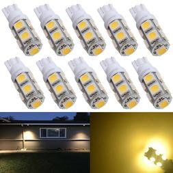 12V T10 led bulb Low Voltage Malibu Outdoor Warm Lights Repl