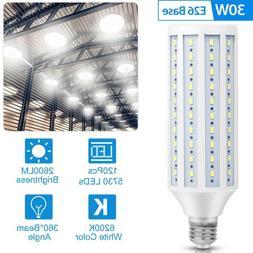 150w equivalent led bulb 120 chip corn