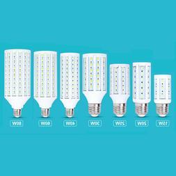 15W 25W 60W 100W 200W Huge Super Bright LED Bulb Corn Light
