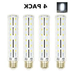 Bonlux 15W LED 3-Way Corn Bulb Dimmable T10 Tubular LED Ligh