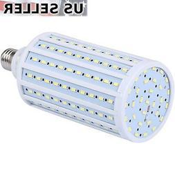 180W Equivalent LED Bulb 170-Chip Corn Light E26 3000lm 28W