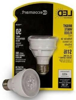 EcoSmart 182284 PAR 20 8-Watt  Bright White 3000K LED Flood