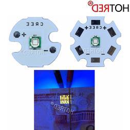 1pcs 3W 3535 High Power <font><b>LED</b></font> <font><b>UV<
