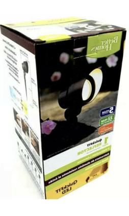 Lot Of 2 Better Homes And Gardens 2  Quick FIT LED Spot Ligh