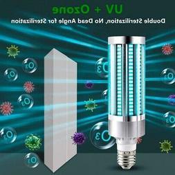 2020 60w uv germicidal lamp led uvc