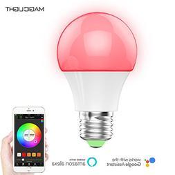 20W  A21 LED Light Bulb, 2400 Lumens 5000K Daylight...