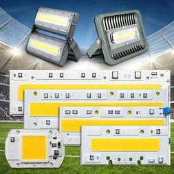20W 30W 50W 70W 100W 150W High Power Flood Light COB LED Chi