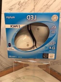 GE Lighting 22726 LED 10-Watt , 700-Lumen R30 Floodlight wit