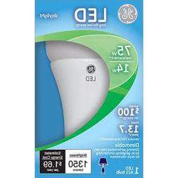 GE Lighting 23950 Energy-Smart LED 14-watt, 1350-Lumen A21 B
