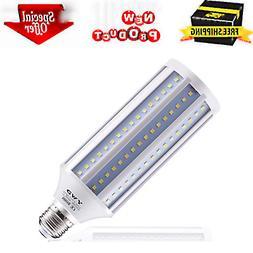 300 Watt Equivalent LED Light Bulb 6000k 4000lm E26/E27 Base
