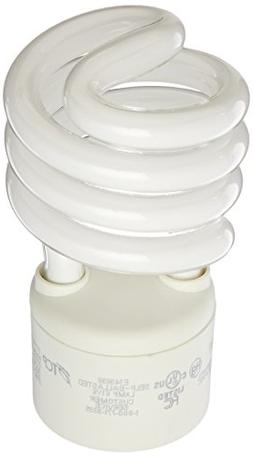 TCP 33123SP30K CFL Spring Lamp - 100 Watt Equivalent  Soft/W
