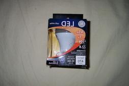 GE Lighting 33851 Energy-Smart LED 7-watt, 470-Lumen R20 Bul