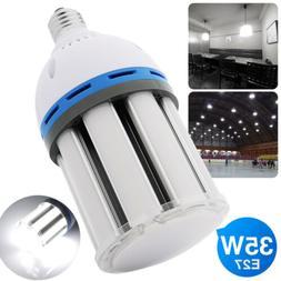 35W LED Corn COB Light Bulb 300Watt Equivalent E27 Medium Ba
