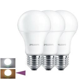 3P NEW Philips LED 13W 1400Lm Light Lighting Lamp Bulb Bulbs