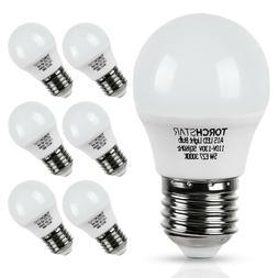 4.5W LED Light Bulb A15, UL-listed, 3000K Warm White/5000K D