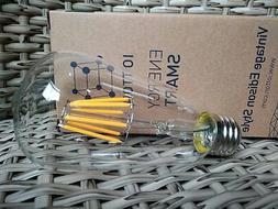 Vintage Edison Style 6W LED Light Bulb