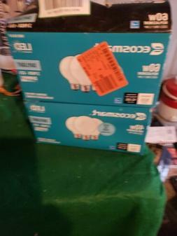 EcoSmart 40W Equivelent Daylight G25 Globe LED Light Bulb 3