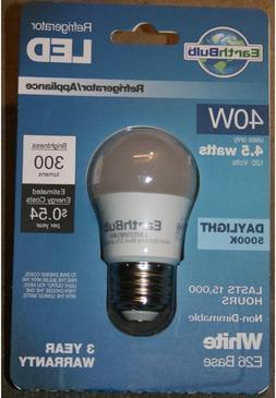 40w LED Refrigerator / Appliance Light Bulb