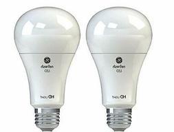 GE Lighting 42980 Refresh HD LED , 1100-Lumen A21 Bulb, ...