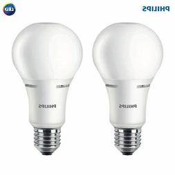 Philips LED 472464 50-100-150 Watt Equivalent 3-Way Frosted