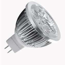 4W Dimmable MR16 <font><b>LED</b></font> <font><b>Bulb</b></