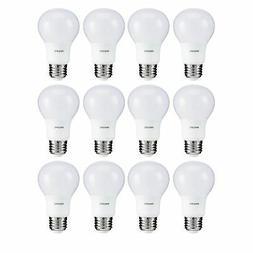 Philips 5.5W A19 40W Replacement 450 Lumen Soft White LED Li