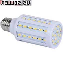 75 Watt Equivalent LED Bulb 60-Chip Corn Light E26 1100lm 10