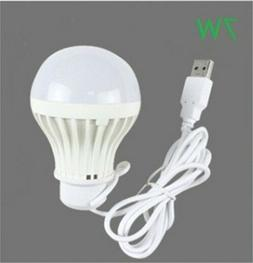 5V low-voltage light led energy-saving Highlight bulbs 3w 5w