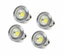 CTKcom 5 Watt PAR/HR16 LED COB Spotlight Bulb- Flood Light B