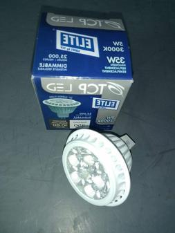 6 TCP 25949 - LED512VMR1630KNFL MR16 Flood LED 5W Light Bulb