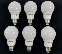 ECOSMART LED Light Bulbs 480 Lumen 5000K Daylight Dimmable