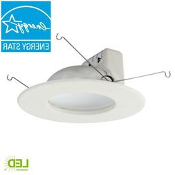 Ecosmart 6 inch Dimmable LED Downlight - Lot of 3 - Soft Whi