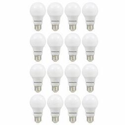 Sylvania 60 Watt Equivalent LED Energy Saving Light Bulb, So