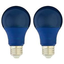 AmazonBasics 60 Watt Equivalent, Non-Dimmable, A19 LED Light
