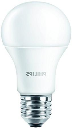 Philips 7W LED Bulb Lamp Light E26 AC 220V 3000K Warm White