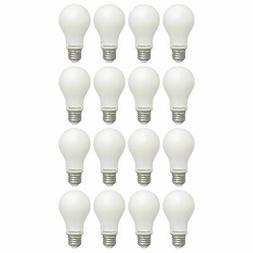 Sylvania 60W Equivalent LED Light Bulb, Dimmable, Bright Whi