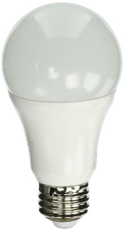 TCP 60W Equivalent LED Light Bulbs Non-Dimmable, Soft White