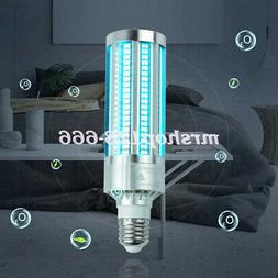 60W LED UV Germicidal Lamp UVC Bulb E27 Household Ozone Disi