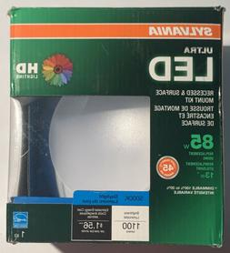 Sylvania Home Lighting 75046 Light Disk Sylvania Ultra LED 8