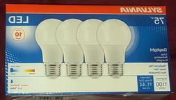 Sylvania Home Lighting 78100 LED Bulb 75W Equivalent Dayligh
