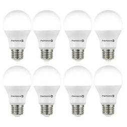 Ecosmart  40w Replacement A19 Non-Dimmable Soft White LED Li